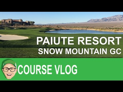 Paiute Resort Snow Mountain