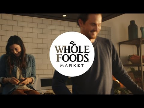 Nutritious and Wholesome | We Believe in Real Food™  | Whole Foods Market