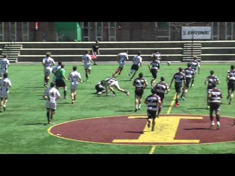 Iona College vs Molloy College (4/25/15)