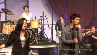 Demi Lovato and Joe Jonas - Wouldn