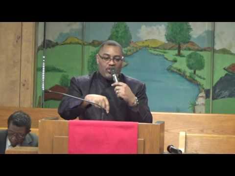 """Worthy Or Worthless""- Pastor R.E. Jones"