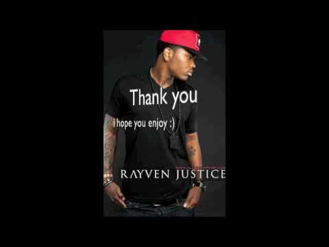 Rayven justice- settle for less