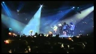 Milli Vanilli - Girl I'm Gonna Miss You(Peter's pop show 1989)
