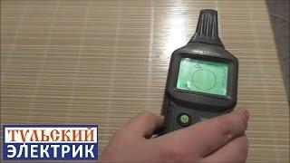 видео Короткое замыкание электропроводки и электроприборов в машине