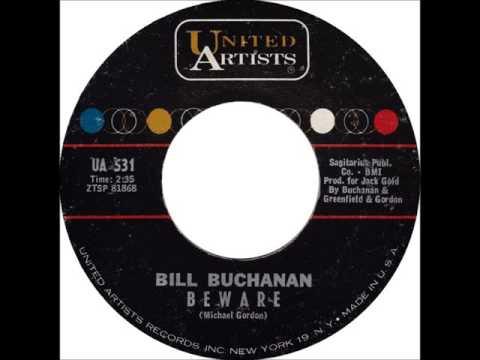 Bill Buchanan - Beware