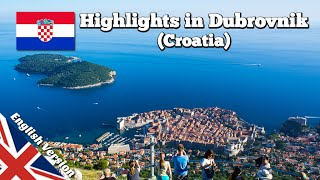Top Things to do in Dubrovnik, Croatia (Balkan Road Trip 05)(After Montenegro we are checking out the top things to do in Dubrovnik and show you why this place is so famous by tourists and Game of Thrones Fans!, 2015-08-20T08:00:04.000Z)
