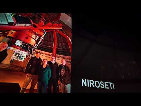 Jill Tarter NASA SETI Research Lecture at Rose City Astronomers Apr 16 2018 Part 2