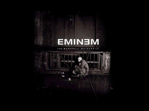 Eminem  The Way I Am HD Best Quality