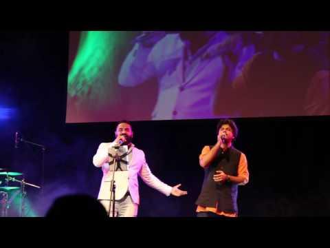 Team5 Audio Release in Melbourne(Gopi Sundar live in Melbourne, Australia)
