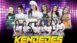 Download Video PAMER BOJO NEW KENDEDES Voc. Yeyen Vivia. Live Slumbung Kabuh Jombang 18 Februari 2019 MP3 3GP MP4