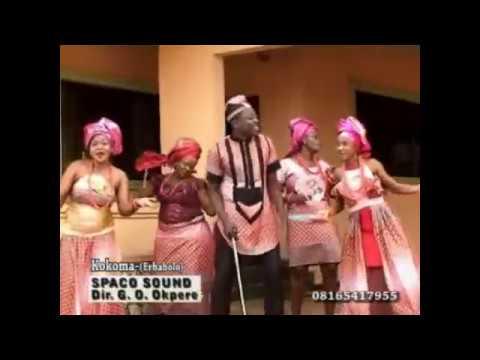 Erhabolo Kokoma - Latest Esan Drama