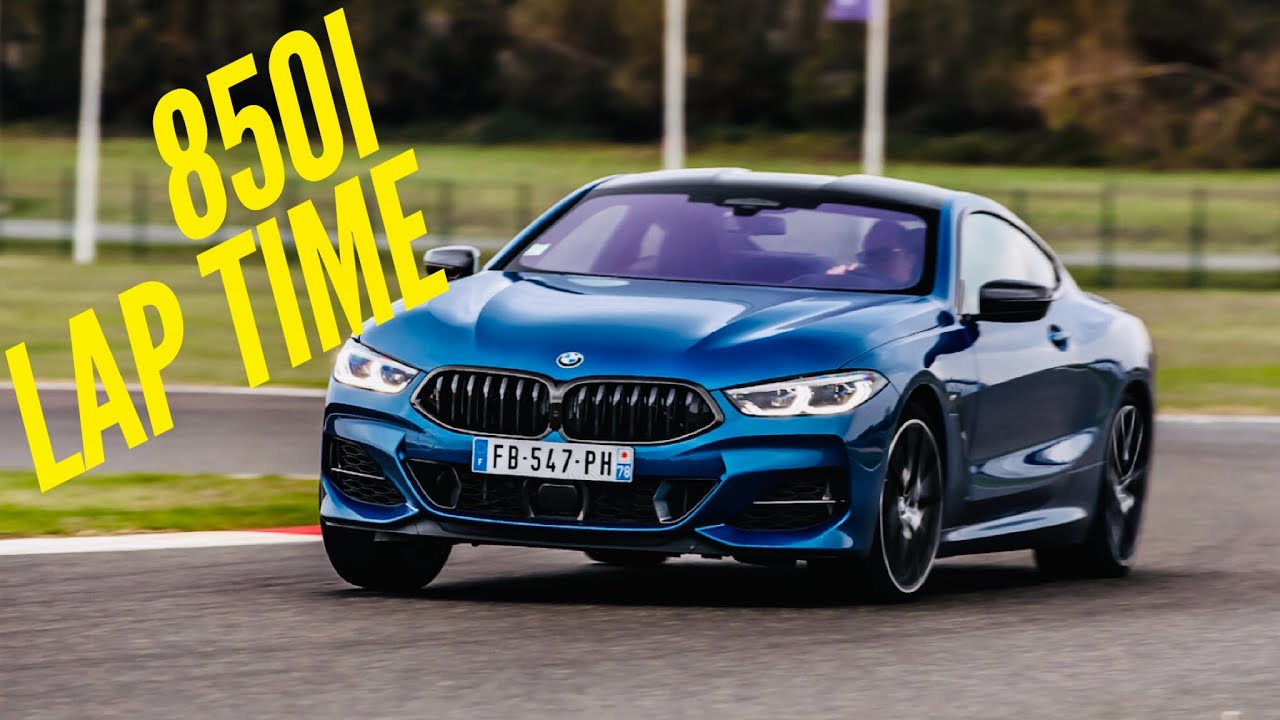 Spy Shots Bmw 850i Xdrive Gran Coupe Cars Co Za