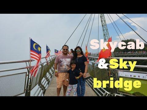 Langkawi Skycab & Skybridge