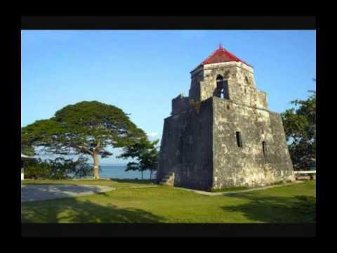 Ang Lungsod kong Maribojoc