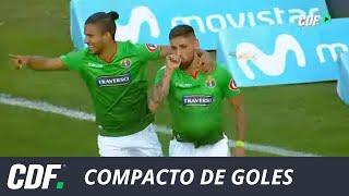 Unión Española 0 - 2 Audax Italiano | Campeonato AFP PlanVital 2019 | Fecha 10 | CDF