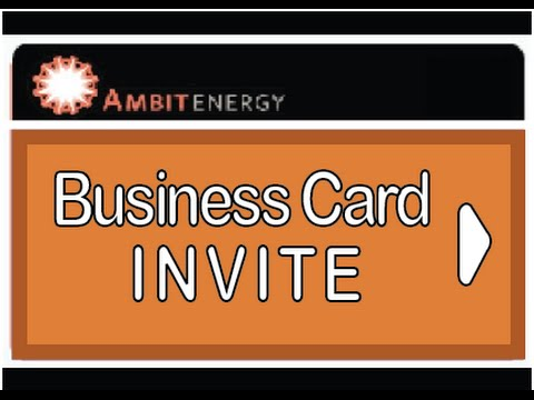 Ambit energy business cards best business 2017 awesome ambit energy business card template custom tree t service business cards digital or cheaphphosting Image collections