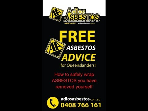 free-asbestos-advice-how-to-safely-wrap-asbestos-you-have-removed-yourself