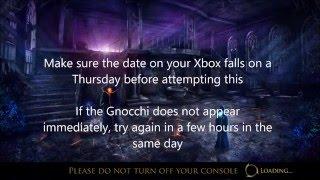 NERO Gnocchi Thursday Achievement Xbox One