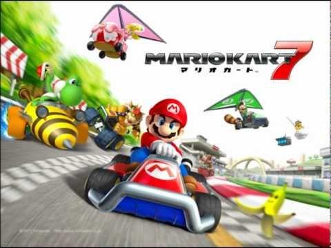 Mario Kart 7 3Ds смотреть видео, скачать на ios и android