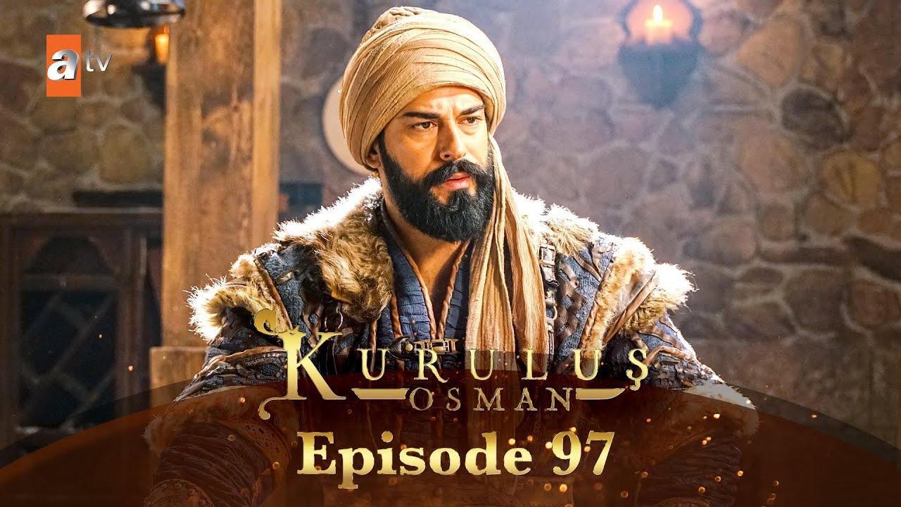Download Kurulus Osman Urdu | Season 2 - Episode 97