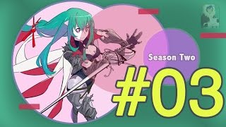 Lu's Time 撸时代: Season 2 Episode 3 (Eng Sub) - League of Legends Anime [720p] thumbnail
