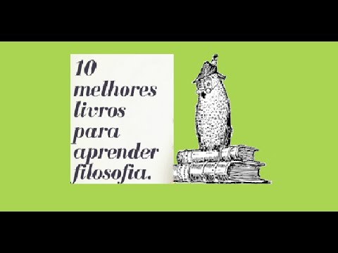 10-melhores-livros-para-aprender-filosofia:-prof.me.-joão-aparecido.