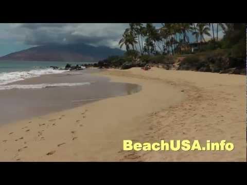 Best Beach USA 2013 - Charley Young Beach in Maui, Hawaii - Americas Best Beach 2013