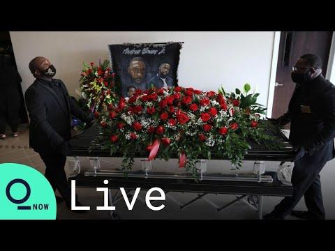 LIVE: Funeral for Andrew Brown Jr. Held in Elizabeth City, North Carolina