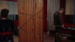 Дом с лилиями. Эпизод - Катя и Костя. В баре