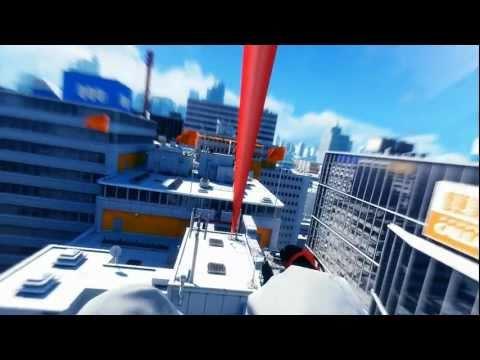 Mirror's Edge - Fan Super Trailer (Still Alive) [HD]