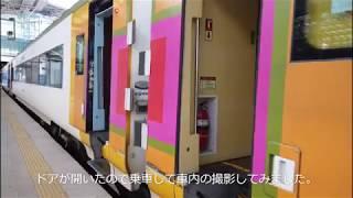 韓国鉄道旅行8  韓国の観光列車に乗ってきました!