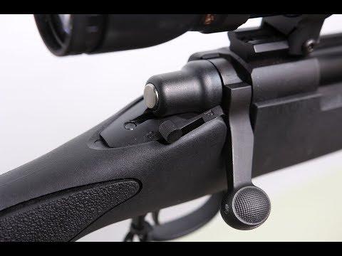 Remington 700 ADL Review