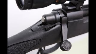 Remington 700 ADL Review