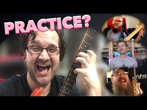Top 5 Ways To Get Motivated To Practice Guitar