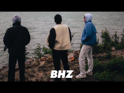 BHZ - BALD IST ES VORBEI (Prod. by Shirama)