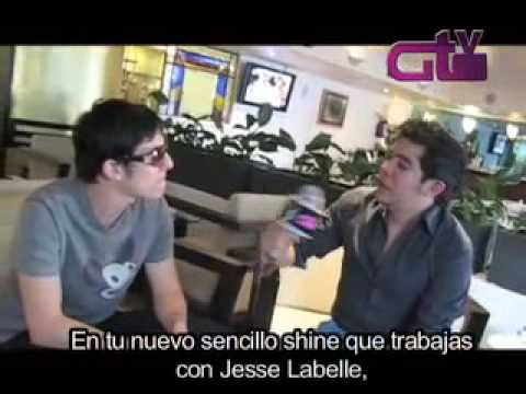 Yinon Yahel Mexico Interview