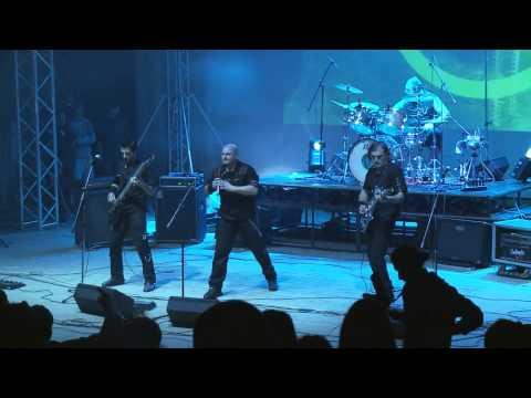 INDUSTRIAL CITY - Sattelite Madness Live 2013  (Plus One fest)