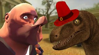 DIDDLY DINO DUNKERS! (Gmod Hide & Seek) thumbnail