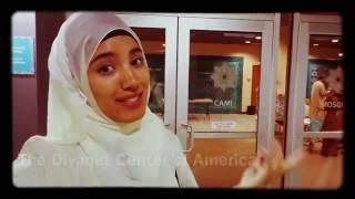 Ramadan, Islam, Eid, and The Diyanet Center of America! 2017 Video