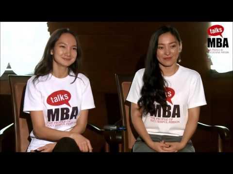 MBA Talks. Interview with Shigeo Katsu, the President of Nazarbayev University