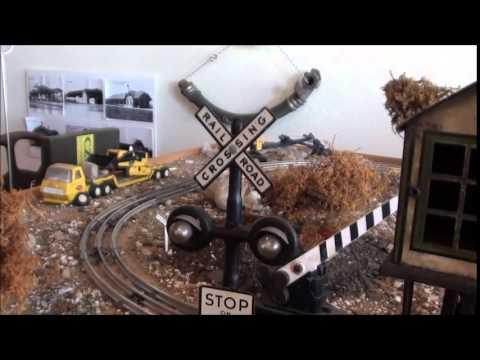 CTRC Profile: Horn O Gauge Layout