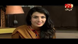 Saari Bhool Hamari Thi - Episode 07 | GEO KAHANI