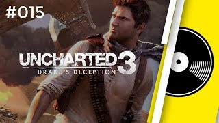 Uncharted 3 | Full Original Soundtrack
