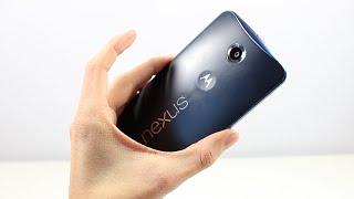 Nexus 6 : Prise en main du smartphone de Google et comparaison Nexus 5, One Plus One et iPhone 6
