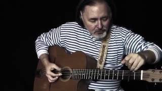 Джентльмены Удачи   Gentlemen Of Fortune theme   Igor Presnyakov   fingerstyle guitar