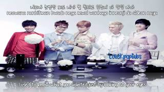 MBLAQ - I don't know [English subs + Romanization + Hangul] HD MP3