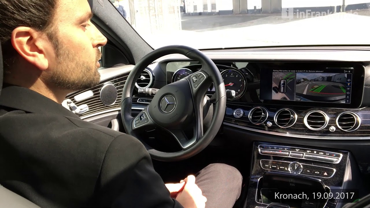 Neuseser Unternehmen entwickelt Technik für autonomes Einparken ...