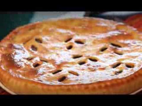 Видео Осетинские пироги телефон доставки