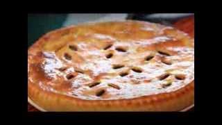 Осетинские пироги в быстром темпе(Настройтесь на бодрость и веселое расположение духа! Осетинские пироги заряжены чудесной энергией наших..., 2014-01-19T08:19:32.000Z)