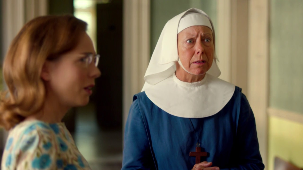 Download Call the Midwife Season 6 Ep 3 PREVIEW